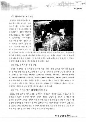 도정백서(2007.1.~2007.12.31) 2부