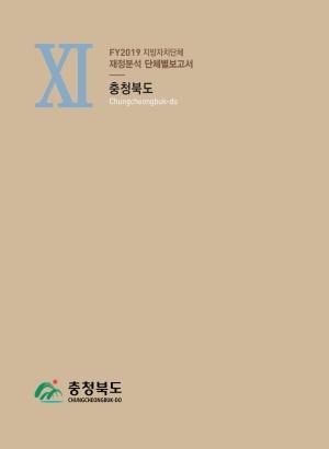 [별첨 9-4-1] 2020년(FY2019) 지방자치단체 재정분석